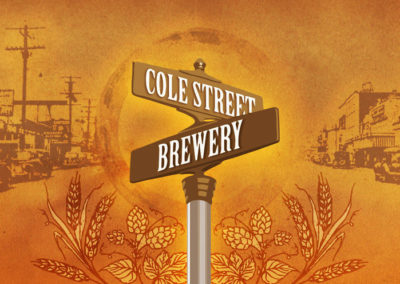 Cole Street Brewery